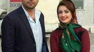احسان علیخانی ازدواج کرد؟ + عکس جنجالی با یک دختر !