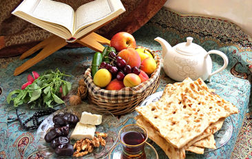 ترفندهای طلایی برای روزه داری ایمن و بدون خستگی در ماه رمضان