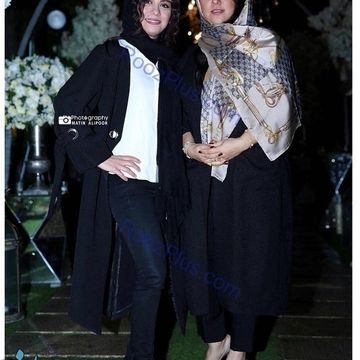 پاهای لاک زده همسر فشن شهاب حسینی+عکس