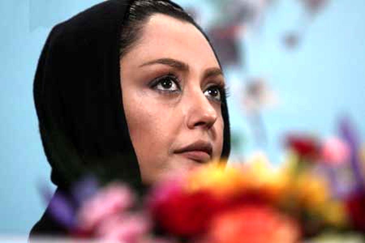 حرف های عجیب شقایق فراهانی درباره زیبایی گلزار + عکس