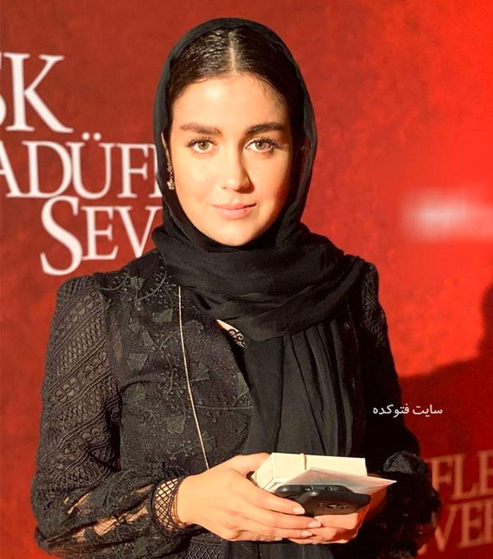 افسانه پاکرو در خانه لوکسش در ترکیه+فیلم