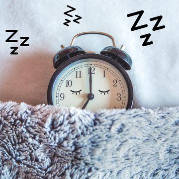 نکاتی برای داشتن خواب بهتر در ماه رمضان