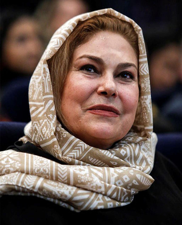 مهرانه مهین ترابی بازیگر ایرانی مجرد است!/ علت ازدواج نکردن مهرانه مهین ترابی+عکس