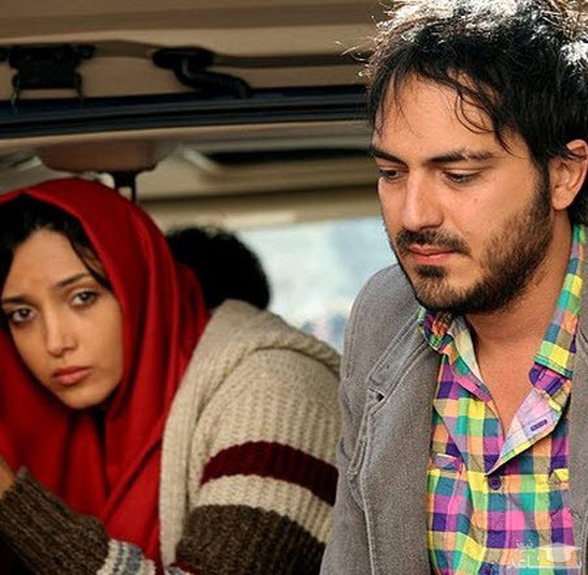 زندگی عجیب نیما شاهرخ شاهی و همسرش + عکس