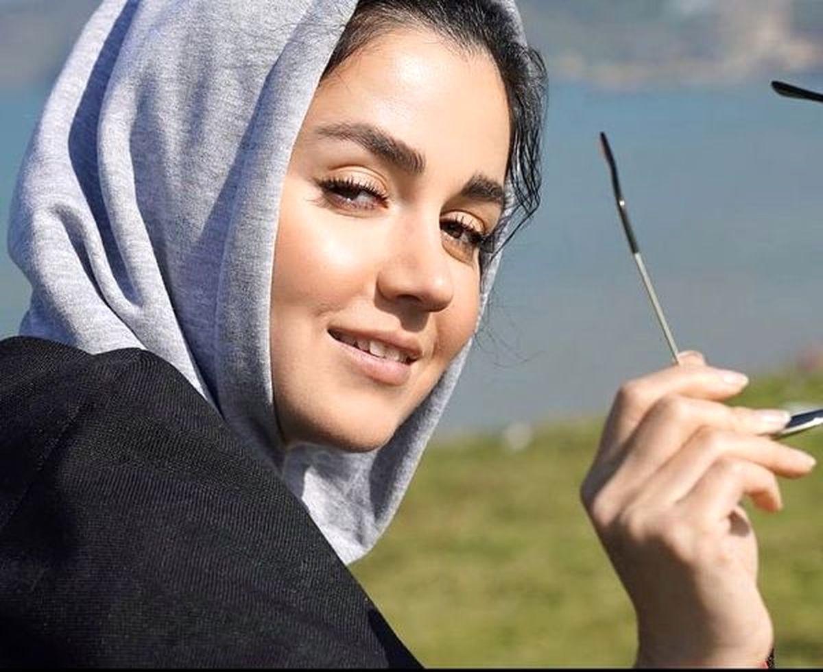 بازی کردن افسانه پاکرو در فیلم ترکیه ای + ویدئو