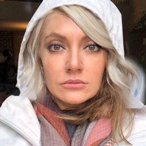 چهره ترسناک مهناز افشار با موهای بلوند ! + عکس