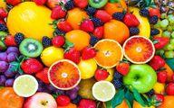 با میوه پوستتان را بوتاکس کنید + روش