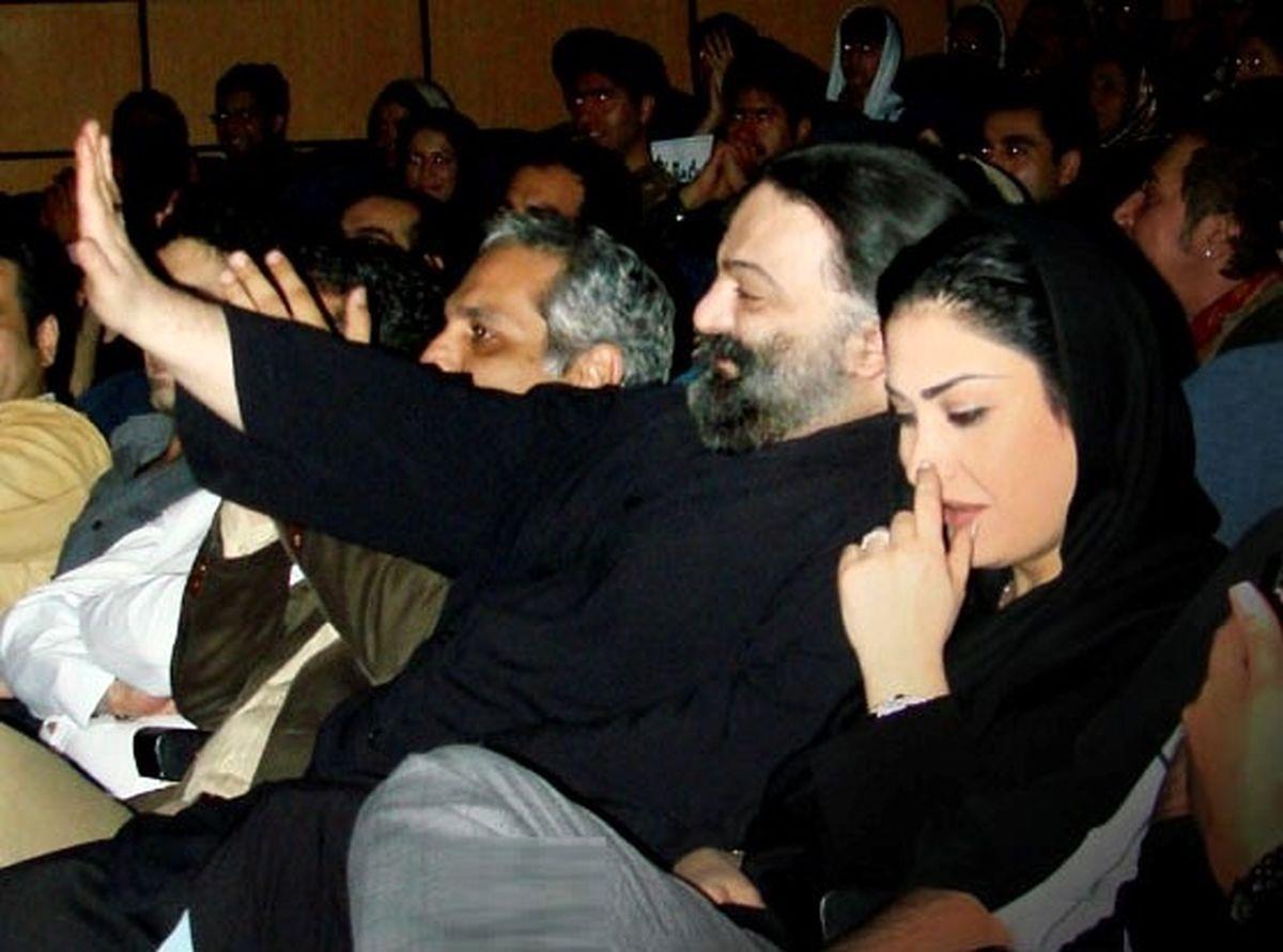 زندگی خصوصی و عاشقانه علیرضا عصار و همسرش + عکس