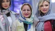 بازیگرانی جذاب ایرانی/ نیوشا ضیغمی، شیلا خداداد، بهاره رهنما و الهام حمیدی + عکس