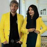 ست ساره بیات و محمدرضا گلزار +عکس