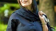 سحر دولتشاهی در آغوش همسرش+ عکس