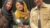 همسر جوان شهاب حسینی + عکس