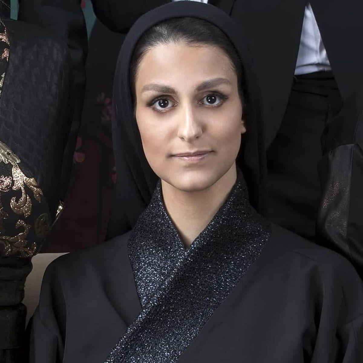 دخترِ مهران مدیری با لباس ناجور+عکس